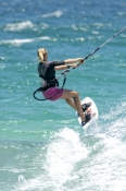 kite-boarding;water-sports;perth-beaches;western-australia;perth-northern-beachs;woman-kite-boarder