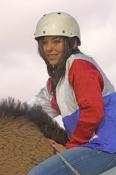australian-woman;aussie-woman;pretty-woman;marree-camel-races