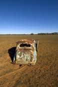 Outback Wrecks