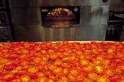 tray-of-tomatoes;cut-tomatoes;cheery-tomatoes;steven-david-miller