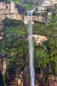 blue-mountains;waterfall;govetts-leap;steven-david-miller