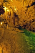 jenolan-caves-picture;jenolan-caves;underground-river;cave;pool-of-cerberus;river-styx;blue-mountains;blue-mountains-national-park;steven-david-miller;natural-wanders