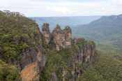 Blue Mountains Region