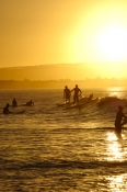surfer;surfers;byron-bay;byron-bay-surfer;surfer-with-surfboard;surfer-at-byron-bay;clarkes-beach;australian-surfer;steven-david-miller;natural-wanders;bryon-bay-sunset;surfers-at-sunset