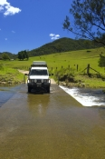 toyota-landcruiser-picture;toyota-landcruiser;toyota-4wd;toyota-troop-carrier;4wd;4WD;four-wheel-drive;4wd-on-causeway;4wd-on-ford;4wd-on-river-crossing;barrington-tops-national-park;gloucester-tops;steven-david-miller;natural-wanders
