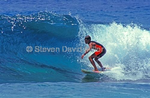lord howe island picture;lord howe island;lord howe island marine park;world heritage site;new south wales island;australian island;tasman sea;steven david miller;natural wanders;blinkey beach;blinkey beach surfer