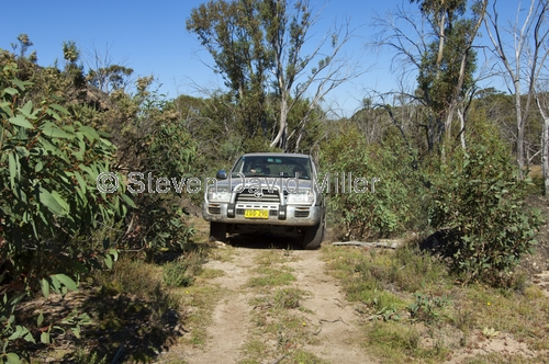 snowy wilderness;snowy mountains;snowy wilderness property;4wd;4WD;toyota 4wd;steven david miller;natural wanders