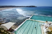 bondi-beach;bondi;icebergs-club;bondi-beach-surf-lifesaving-club;bondi-swimming-pool;sydney;sydney-tourist-attractions;sydney-beach;new-south-wales;steven-david-miller;natural-wanders