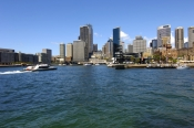 Circular Quay & The Rocks