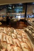 Fish Market & Markets