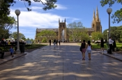 hyde-park;hyde-park-sydney;st-marys-cathedral;saint-marys-cathedral;sydney-tourist-attractions;sydney;steven-david-miller;natural-wanders;new-south-wales