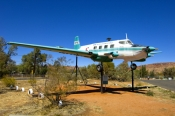 alice-springs;alice-springs-cultural-precinct;alice-springs-aviation-museum;flying-doctor-service-airplane;flying-doctor-service-aeroplane;flying-doctor-service;the-alice;steven-david-miller;natural-wanders