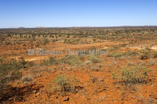 chambers pillar historical reserve;chambers pillar;chambers pillar 4wd track;simpson desert;northern territory;australia;steven david miller