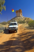 chambers-pillar;chambers-pillar-historical-reserve;4wd-chambers-pillar;4wd-simpson-desert;4wd;4WD;four-wheel-drive;central-australia;northern-territory;steven-david-miller;natural-wanders