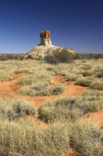 chambers-pillar-historical-reserve;chambers-pillar;john-ross;overland-telegraph;simpson-desert;northern-territory;australia;steven-david-miller