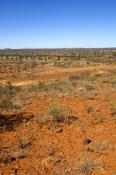 chambers-pillar-historical-reserve;chambers-pillar;chambers-pillar-4wd-track;simpson-desert;northern-territory;australia;steven-david-miller