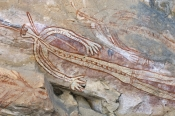nanguluwur;kakadu;kadadu-national-park;kakadu-rock-art;northern-territory;northern-territory-national-park;aboriginal-rock-art;australian-rock-art;rock-art;x-ray-rock-art;xray-rock-art;fish-rock-art