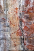 ubirr-rock-art-site;aboriginal-rock-art;kakadu-national-park;kakadu;northern-territory;northern-territory-national-park;rock-art;australian-rock-art;ubirr;human-figure-rock-art