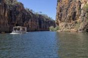 katherine-river;katherine-gorge;nitmiluk-national-park;boat-tour-on-katherine-river;northern-territory;northern-territory-national-park