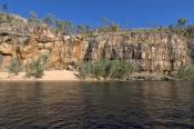 katherine-river;katherine-gorge;crocodile-nesting-area;nitmiluk-national-park;northern-territory;northern-territory-national-park;australian-national-park