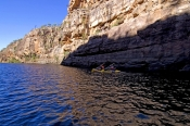 katherine-river;katherine-gorge;nitmiluk-national-park;canoeing-katherine-river;kayacking-katherine-river;northern-territory;northern-territory-national-park;australian-national-park