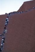 uluru;ayers-rock;uluru-kata-tjuta-national-park;climbing-uluru;climbing-ayers-rock;northern-territory;northern-territory-national-park;australian-national-park;outback;red-centre