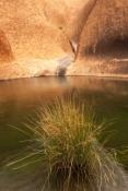uluru-kata-tjuta-national-park;uluru-national-park;uluru;ayers-rock;mutitjulu-waterhole;northern-territory;northern-territory-national-park;australian-national-park