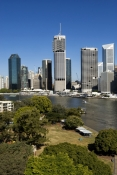 brisbane;queensland-capital-city;australian-city;brisbane-river;riverside;james-warner-park