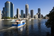 brisbane;queensland-capital-city;australian-city;brisbane-river;riverside;brisbane-ferry;city-ferry