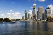 brisbane;queensland-capital-city;australian-city;brisbane-river;riverside;brisbane-ferry;city-ferry;city-cat;citycat
