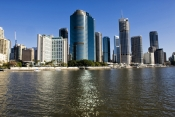 brisbane;queensland-capital-city;australian-city;brisbane-river;riverside