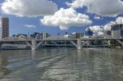 brisbane;queensland-capital-city;australian-city;brisbane-river;william-jolly-bridge;bridge;brisbane-ferry;city-ferry;city-cat