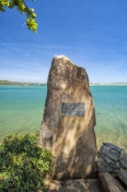 captain-cook-cairn;cairn;historical-cairn;endeavour-river;cooktown;far-north-queensland