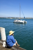 cooktown;cooktown-pier;cooktown-fishing;fishing-off-pier;endeavour-river;far-north-queensland;cape-york