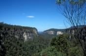 Carnarvon Gorge Section