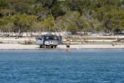 fraser-island;4wd-on-fraser-island;4wd-on-beach;western-beach-fraser-island;fishing-fraser-island;coongul-creek;fraser-island-national-park;great-sandy-national-park;queensland-national-park;australian-national-part;sand-island