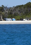 platypus-bay;fraser-island;wathumba;wathumba-campground;fraser-island-national-park;great-sandy-national-park;queensland-national-park;australian-national-park;great-sandy-marine-park