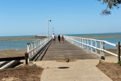 hervey-bay;hervey-bay-jetty;hervey-bay-pier;great-sandy-marine-park