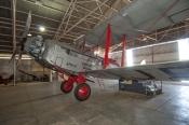 qantas-museum;qantas-founders-outback-museum;longreach;central-queensland;longreach-museum;airplane-museum