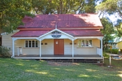 montville;blackwell-range;st-marys-church-hall;montville-historic-building;restored-historic-building;queensland-hinterland
