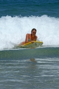 braydon-beach;moreton-island;moreton-island-national-park;queensland-island;body-boarding;woman-body-boarding;queensland-national-park;australian-national-park