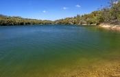 keyholes;north-stradbroke-island;stradbroke-island;straddie;freshwater-lake;freshwater-spring;watersource-for-brisbane;sand-island;naree-budjon-djara-national-park
