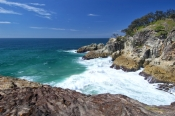 north-gorge;point-lookout;straddie;north-stradbroke-island;lookout-point;moreton-bay-sand-island;queensland;queensland-island;naree-budjon-djara-national-park