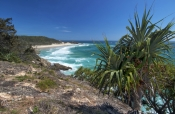 frenchmans-bay;point-lookout;straddie;north-stradbroke-island;lookout-point;moreton-bay-sand-island;queensland;queensland-island;sand-island;naree-budjon-djara-national-park