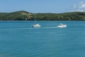 Whitsunday Islands & Region