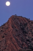 arkaroola;gammon-ranges;northern-flinders-ranges;arkaroola-wilderness-sanctuary;south-australia;outback;south-australia-outback;moon-rise;moon-rising