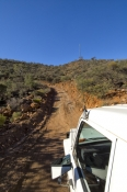 Arkaroola Wildlife Sanctuary (Gammon Ranges)