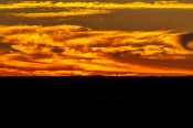 birdsville-track;maree;outback-track;birdsville;mungeranie;mungerannie;sunset;fiery-sky;red-sunset;orange-sunset;yellow-sunset