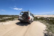 sensation-beach-dunes;coffin-track;coffin-bay-national-park;south-australian-national-park;australian-national-park;4WD-in-sand;sand-driving;eyre-peninsula