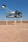 coober-pedy;coober-pedy-picture;coober-pedy-mining-truck;coober-pedy-sign;opal-mining-town;opal-mining-town-of-coober-pedy;outback;australian-outback;south-australia;stuart-highway-town